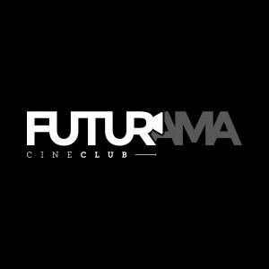 FuturamaLogo-FondoNegro
