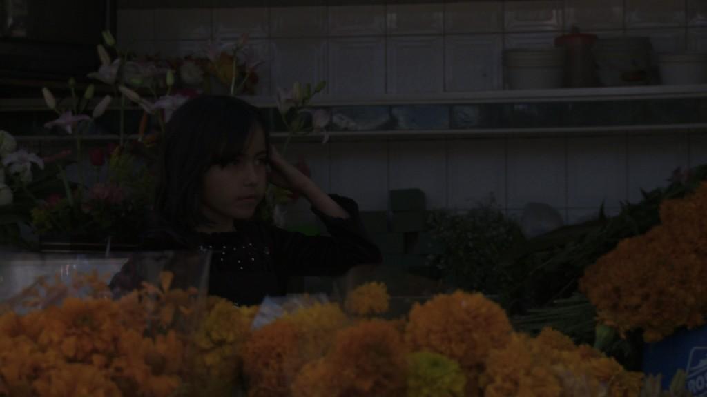 Tere Flores