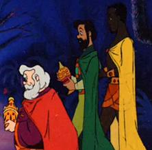 los tres reyes magos 1